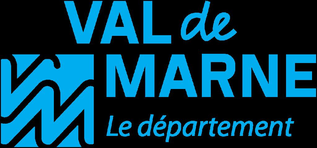 logo charte val de marne département